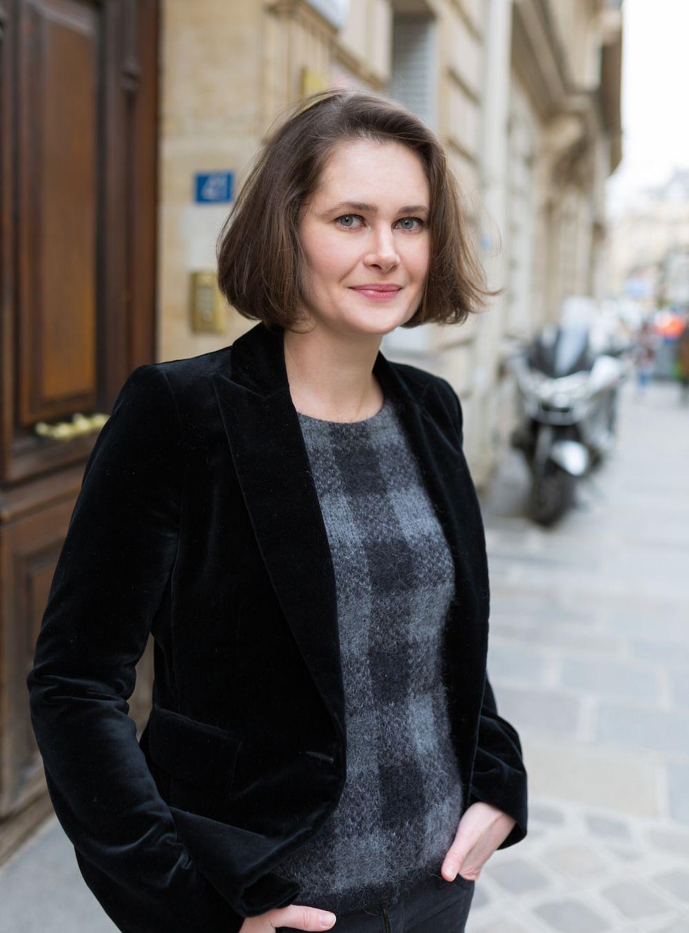Aurélie Levrel avocat à Paris